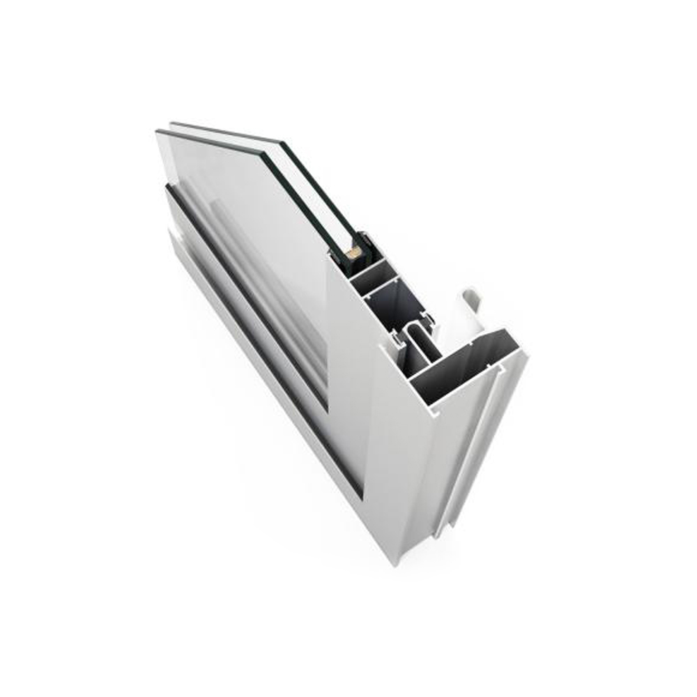 Serie 2000, corredera Brisa, ventanas aluminio